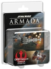 Star Wars: Armada - CR90 Corellian Corvette Expansion