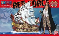 One Piece: Grand Ship Collection - Red Force