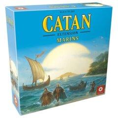 Catane: Marins (FR)