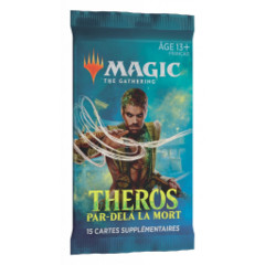 Theros Par-Delà la Mort Booster Pack