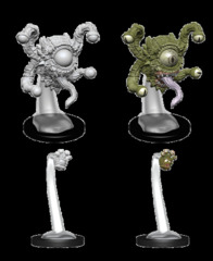 Nolzur's Marvelous Miniatures - Gazer And Spectator