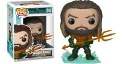 POP! Aquaman - Aquaman #245