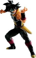 Ichibansho Figure: Dragonball - Masked Saiyan