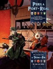 Le Trône de Fer: Le jeu de rôles - Péril à Port-Réal (Aventure)