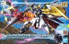 HG 1/144 Gundam Aegis Knight
