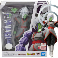 S.H.Figuarts: Dragon Ball Super - Zamasu (Potara)