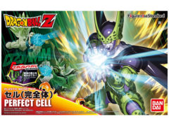 Figure-Rise Standard: Perfect Cell