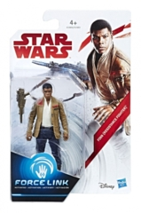 Star Wars: Finn (Resistance Fighter)