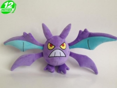 Crobat Medium