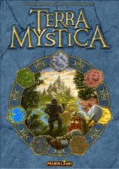 Terra Mystica (Français, English)