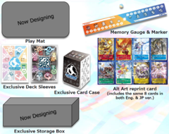 Digimon Card Game:  Tamer's Evolution Box