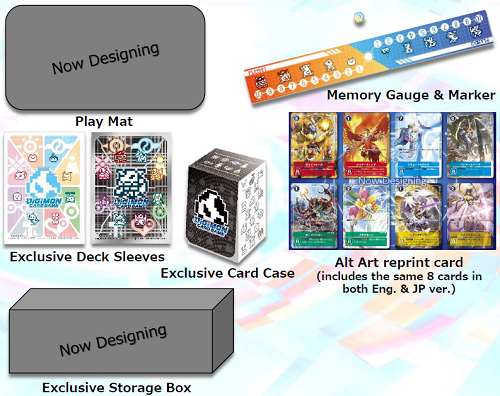 Digimon Card Game:  Tamers Evolution Box