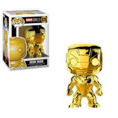 POP! Marvel: Iron Man #375
