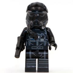 Tie Fighter Pilot - The Force Awakens