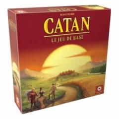 Catan: Le jeu de base