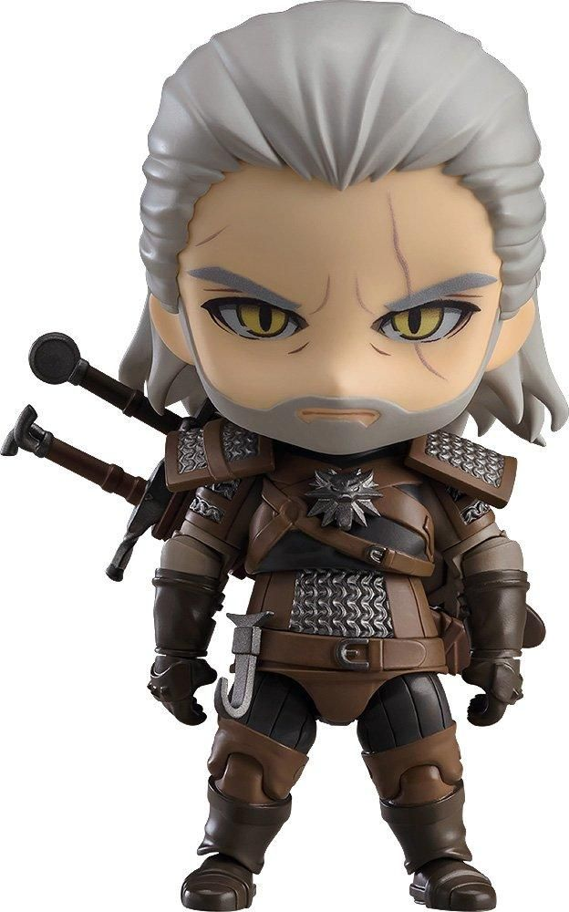 Nendoroid 907: The Witcher - Geralt