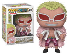 POP! #400 One Piece - Donquixote Doflamingo