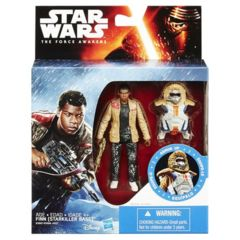 Star Wars: The Force Awakens - Poe Dameron Figure