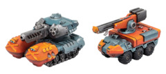 Monsterpocalypse: Unit Expansion - GTanks/Repair Truck