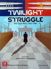 Twilight Struggle (Ver.FR)