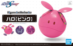Figure-Rise Mechanics: Haro (Pink)