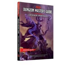 D&D 5eme Édition: Guide Du Maître