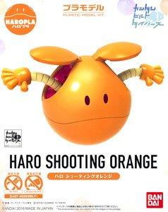 Haropla: Haro Shooting Orange