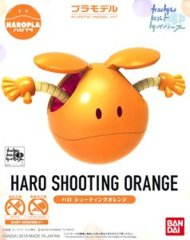 Haropla: Haro Shooting Orange