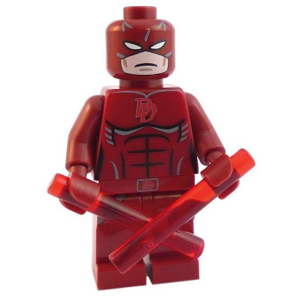 dare devil - Ninjago Rouge