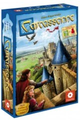 Carcassonne (version française)
