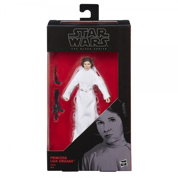 Star Wars: Black Series 30 - Princess Leia