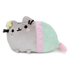 Pusheen Mermaid Plush 15cm