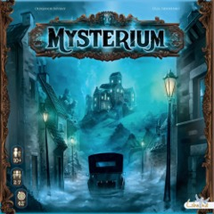 Mysterium (Français/English)