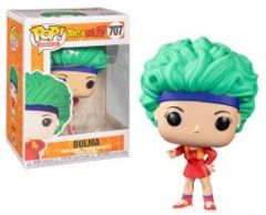 POP! Animation #707 Dragonball Z - Bulma