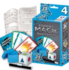 Magic de Poche - Set 4