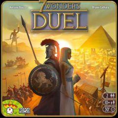 7 Wonders: Duel (version française)