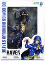 DC Comics Bishoujo Statue: Raven Figure
