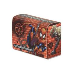 Marvel Dice Masters: The Amazing Spider­-Man Team Box