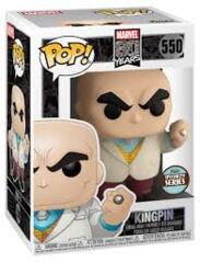 Pop! Marvel 550: Kingpin (Specialty Series)