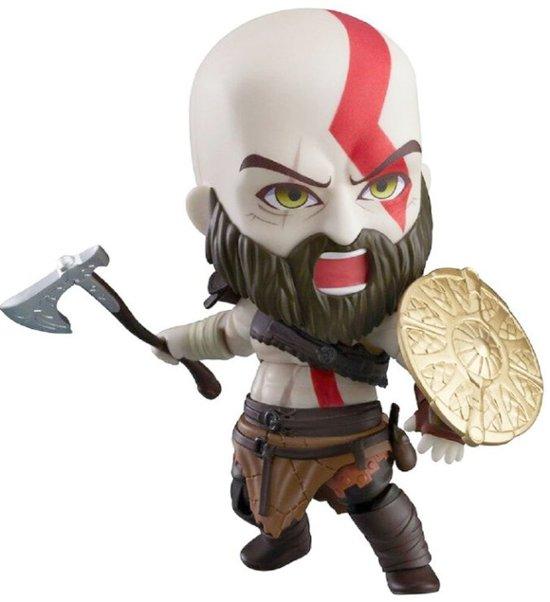 Nendoroid 925: God of War - Kratos