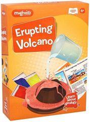 Magnoidz: Volcan en éruption
