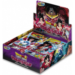 Dragon Ball Super - Vermilion Bloodline Booster Box