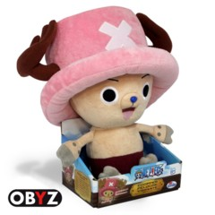 Obyz: One Piece Plush - Chopper