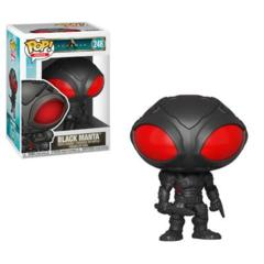 POP! Aquaman - Black Manta #248