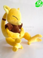 Abra Medium Plush