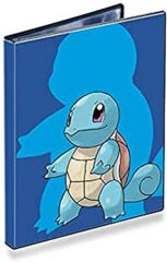 Ultra Pro - Squirtle 4-Pocket Binder