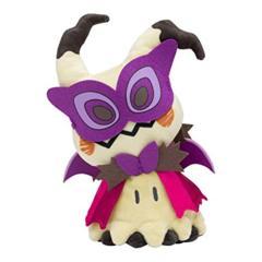 Mimikyu Halloween Team Trick