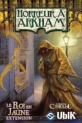 Horreur à Arkham: Le Roi en Jaune