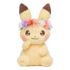 Easter Collection Pikachu