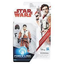Star Wars: Poe Dameron (Resistance Pilot)